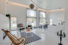 Cosy scandinavian livingroom. #olohuone #livingroom #scandinavian #scandinavianhome #interior #interiordesign