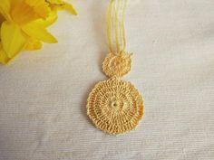 Tassel Necklace, Tassels, Crochet Earrings, Jewelry, Jewlery, Jewerly, Schmuck, Jewels, Tassel