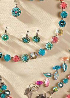65b4518e0 #ClippedOnIssuu from Mariana Jewelry Catalog