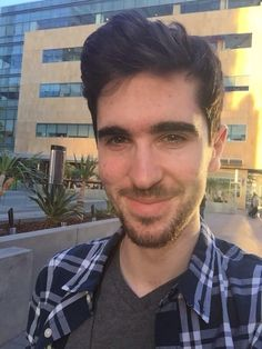 meet the youtuber daithidenogla