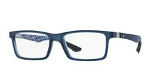 19073b74dbd Buy the RAY-BAN GLASSES RX8901 5262 (55 17) model online at