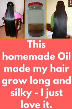This homemade Oil made my hair grow long and silky - I just love it. It is considered normal to lose a few strands of hair daily, but you are suffering from hair loss if you lose excessive hair, your hair line starts to recede, or bald patches are visible on your scalp. There are multiple reasons as to why we lose hair, the most prominent being genetic, a dirty …