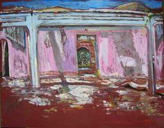 """Héctor Romanzini -""""Casa Guichón"""" - Cnia Caroya- Argentina (2003)"""