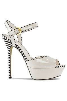 LOLO Moda: Classy women's shoes 2013
