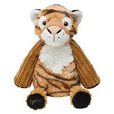 Scentsy's Limited Edition Tucker the Tiger pick the scent pak you love for a yummy smelling baby/kids room..... https://randiogden.scentsy.us