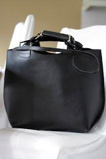 Bag from Zara