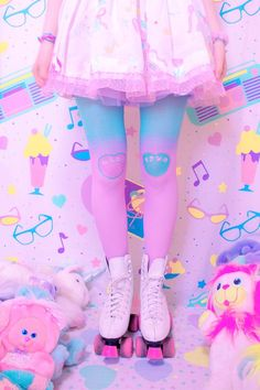 Fairy Kei | All things KAWAII | Pinterest