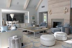living room | Mabley Handler Interior Design