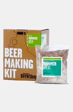 Beer Making Kit - for the boys in your life 40% off /