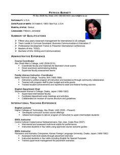 Esl Business Plan Writer Website For Phd   Specialistu0027s Opinion  Resume Examples For Graduate Students