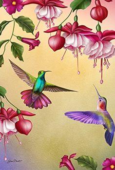 Toland Home Garden Thirsty Hummingbirds Decorative USA-Pr... http://www.amazon.com/dp/B01AA0TEE2/ref=cm_sw_r_pi_dp_CBRhxb0ABADM0