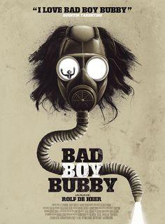 Resultado de imagen de bad boy bubby