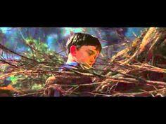 A Monster Calls - Entertainment One/Summit Entertainment Trailer (www.mu...