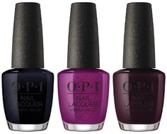 OPI LOVE OPI XOXO Collection Holiday 2017