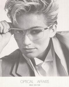 1980's Eyewear