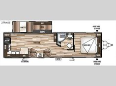 New 2018 Forest River RV Wildwood Travel Trailer at General RV Camper Life, Rv Life, Campers, Birch Run, Cargo Trailers, Travel Trailers, Rv Organization, Forest River Rv, Rv Accessories