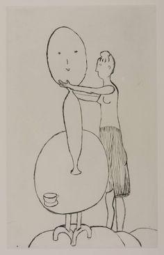 Louise Bourgeois Sculptress 1994