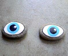 Eye Stones DIY | Game of Thrones