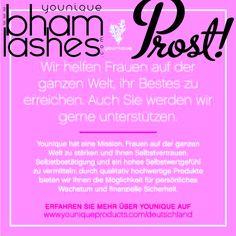 Younique & Germany are a great fit. Erfahren Sie mehr über Younique auf  https://www.youniqueproducts.com/bhamlashes bhamlashes@gmail.com #racetostart #germany #bhamlashes #getpaid.de #Erstaunliche #racetostart #Stellenangebot #Karriere #Auftrag #prost #lisakathleenraines #lisakrhb #thursday #selfienation #makeup #artist #makeupaddict #cosmetics #skincare #natural