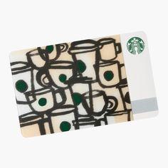 スターバックス カード カップス