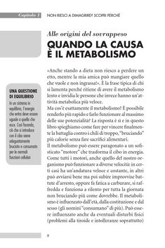 Issuu is a digital publishing platform that makes it simple to publish magazines, catalogs, newspapers, books, and more online. Easily share your publications and get them in front of Issuu's millions of monthly readers. Title: 100 consigli per far volare il metabolismo, Author: Edizioni Riza, Name: ant_100_consigli, Length: undefined pages, Page: 8, Published: 2016-01-20