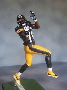 Custom McFarlane NFL 6