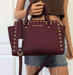 e484610a6ae9 I think i want one  MICHAEL Michael Kors Handbag Fulton Large Crossbody -  Crossbody Messenger