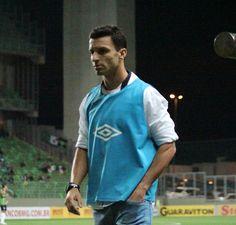 ONZE!FUTEBOL : Júnior Rocha prepara o Luverdense para o Estadual ...