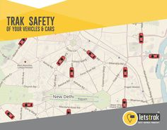 Trak your vehicles and workforce in a smarter, more effective way using your smartphone. A smartphone based GPS vehicle traking and fleet management system. https://www.letstrak.com/
