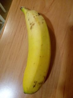 pez plátano de sobremesa