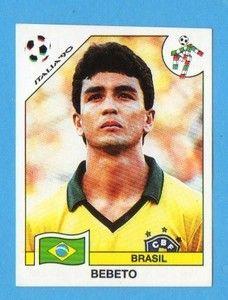 Bebeto - Brazil
