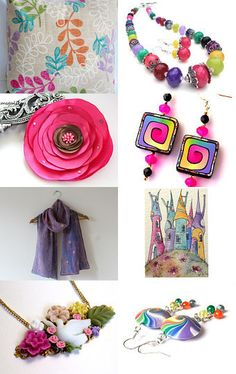 You Are My Candy Girl by Lesley Gale on Etsy--Pinned with TreasuryPin.com