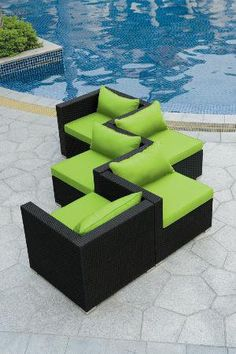 Modern Outdoor furniture | Contemporary furniture | Modern Bedroom | Designer Furniture? | Outdoor Furniture | Pick your style...