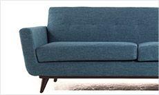 I think I need this... Hughes Sofa by Joybird