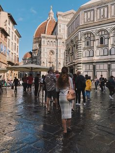 #florence #italy #travel #girl