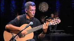 Guinga - Estrada Branca (Tom Jobim/Vinícius de Moraes)