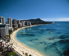 Honolulu, Hawaii - USA