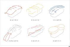 msk: (via ? Typo Logo Design, Typography Logo, Graphic Design, Line Design, Icon Design, Japan Design, Japanese Poster Design, Packaging, Branding