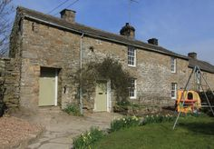 Holiday cottage in Gunnerside, Yorkshire Dales