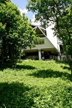 The Yanda House Lake Quivira