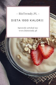 Healthy Snacks, Healthy Eating, Healthy Recipes, Slow Food, Oatmeal, Food And Drink, Health Fitness, Herbs, Vegan