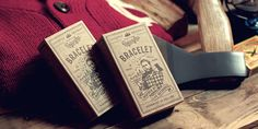 Monsieur Bojangles — The Dieline - Branding & Packaging Design