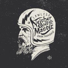 Modern Vintage Helmets