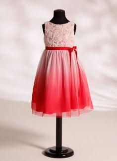 sukienki dla dziewczynek Marki Fashion New York - Francja - Targi Mody (52)