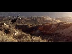 """▶ Riderless Bikes Head Out for a Spin  Special effects remove riders to create a mesmerizing video - Cycling Canada """"Hop On"""" - YouTube"""