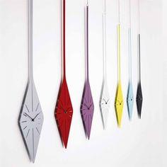 Toc Horloge design Diamantini & Domeniconi