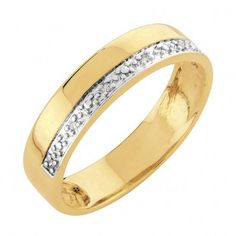 #Timanttisormus Bonn - #MalminKorupaja. #Diamond #ring by Malmin Korupaja. #Wedding ring, #yellowgold.
