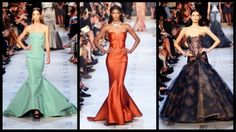 New York Fashion Week Spring Zac Posen Wows With Red Carpet Gowns All Fashion, Fashion Beauty, Fashion Show, Fashion Outfits, Fashion Design, Prom Dress 2013, Dresses 2013, Fashion Illustration Tutorial, Discount Prom Dresses