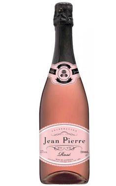 De Bortoli Jean Pierre Rose NV Riverina – 12 Bottles - Best Tutorial and Ideas Pierre Rose, Soft Palate, Teal Accents, Fresh Cream, Eco Friendly House, Sparkling Wine, Ultra Violet, Oysters, Wines