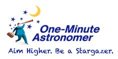 One-Minute Astronomer